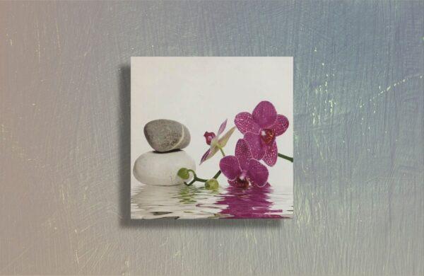 Cuadro Orquídea