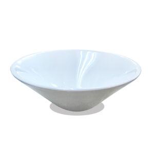 Lavabo Blanco cono