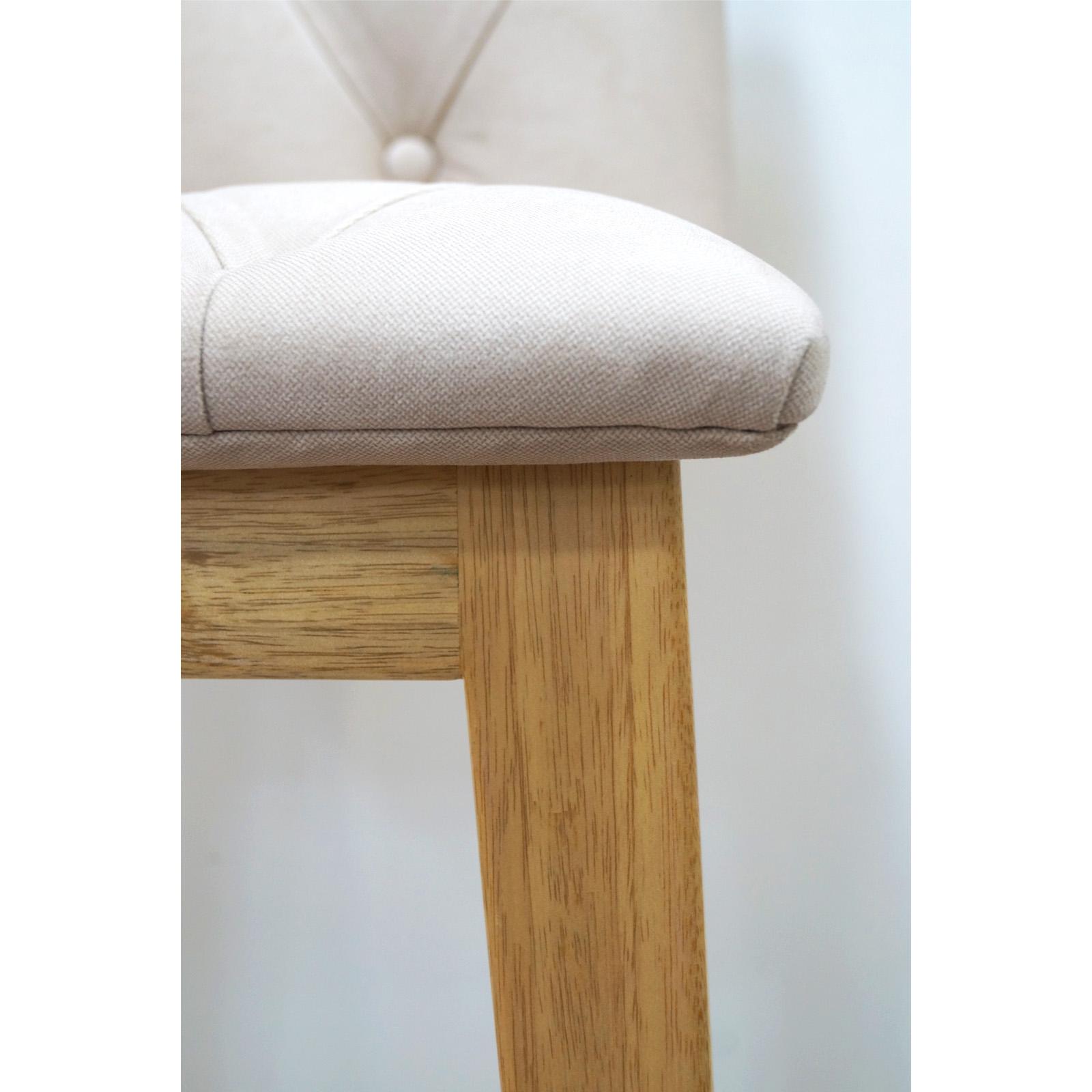 Taburete alto - madera zeike